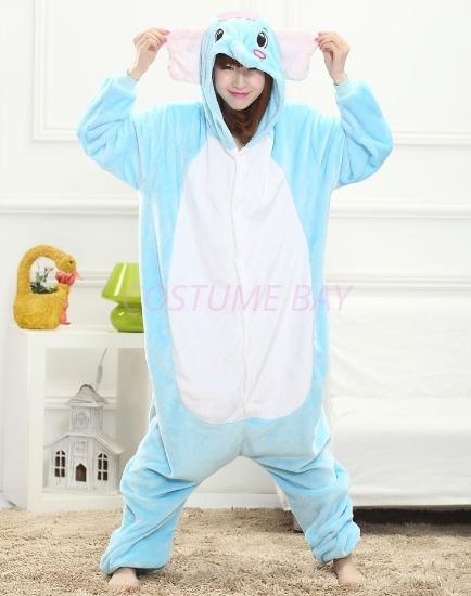 Picture of Elephant Onesie