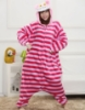 Picture of Cheshire Cat Onesie