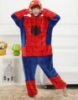 Picture of Spiderman Onesie
