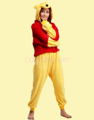 Picture of Winnie the Pooh Onesie