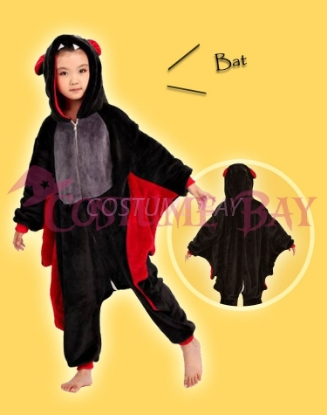 Picture of Bat Onesie