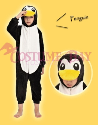 Picture of Penguin Onesie