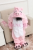 Picture of Pink Pig Onesie
