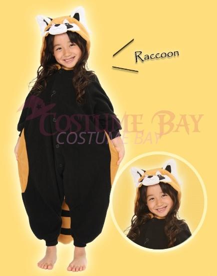 Picture of Raccoon Onesie