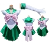 Picture of Sailor Moon Costume - Green/Jupiter