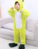 Picture of Yellow Frog Kids Onesie