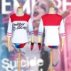 Picture of Suicide Squad Harley Quinn Women Full Sets Costume