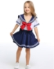 Picture of Girl Sailor Moon Costume for Book Week