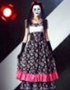 Picture of Mexican Day Of The Dead Costume