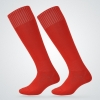 Picture of Mens High Knee Football Socks - Blue