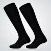Picture of Mens High Knee Football Socks - White