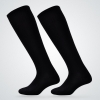 Picture of Mens High Knee Football Socks - Black