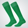 Picture of Mens High Knee Football Socks - Orange