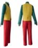 Picture of Mens Joker Full Set  Costume